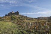 Boldogkvaralia or Gladstone Castle near Vizsoly Zemplen Hills Hungary